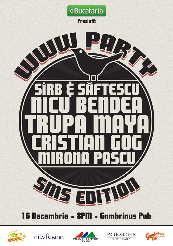 www party