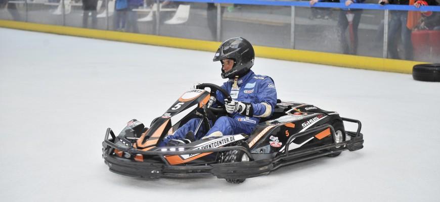 Ice Karting_ Vali Porcisteanu