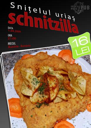 schnitzilla