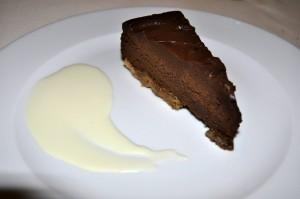 gateau de ciocolata